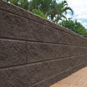 retaining walls gold coast, landscape blocks