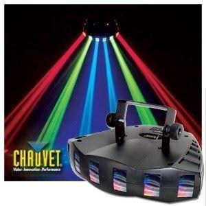 Chauvet Derby Dance floor light for rent
