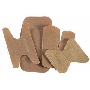 Cardinal Health™ Fabric Extra Large Adhesive Bandage