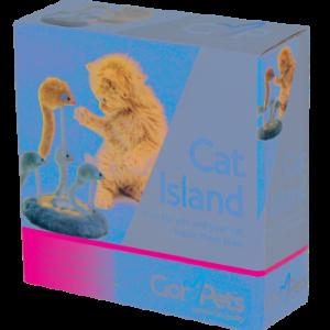 Gorpet Cat Island