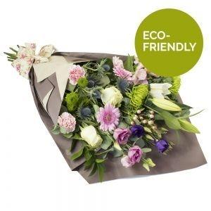 flat bouquet