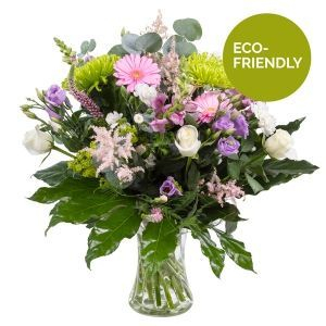 Eco friendly bouquet