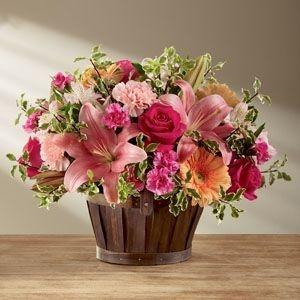 Mothers Day Flowers Virginia Beach Florist Flowers Send Flowers