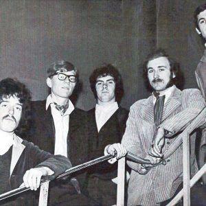 Circle Plantagenet 1968-1970