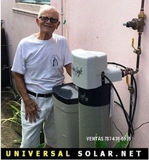 Suavizador de Agua Puerto Rico