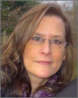 Julie Dew, Licensed Massage Therapist