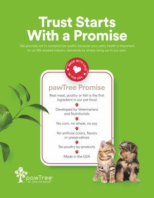 pawTree Promises