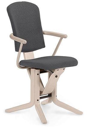 Sedia ergonomica modello Moizi, 19