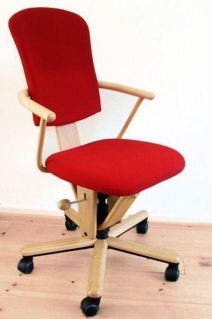 Sedia ergonomica Moizi ,18 