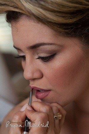 award-winning makeup artistry by Irina
