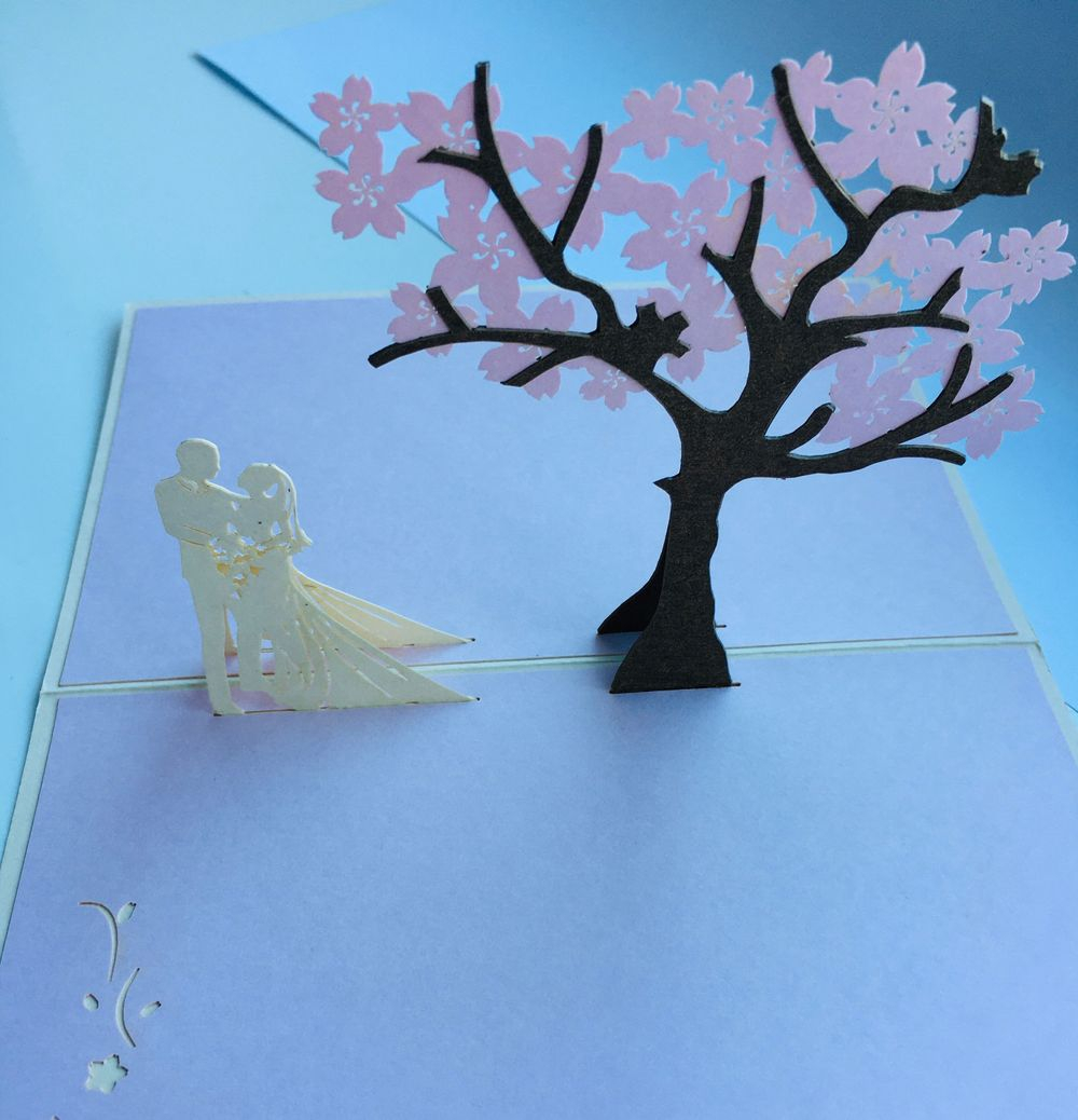 Wedding Blossom Tree