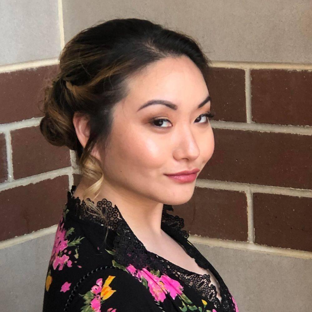 Asian Bride Trial