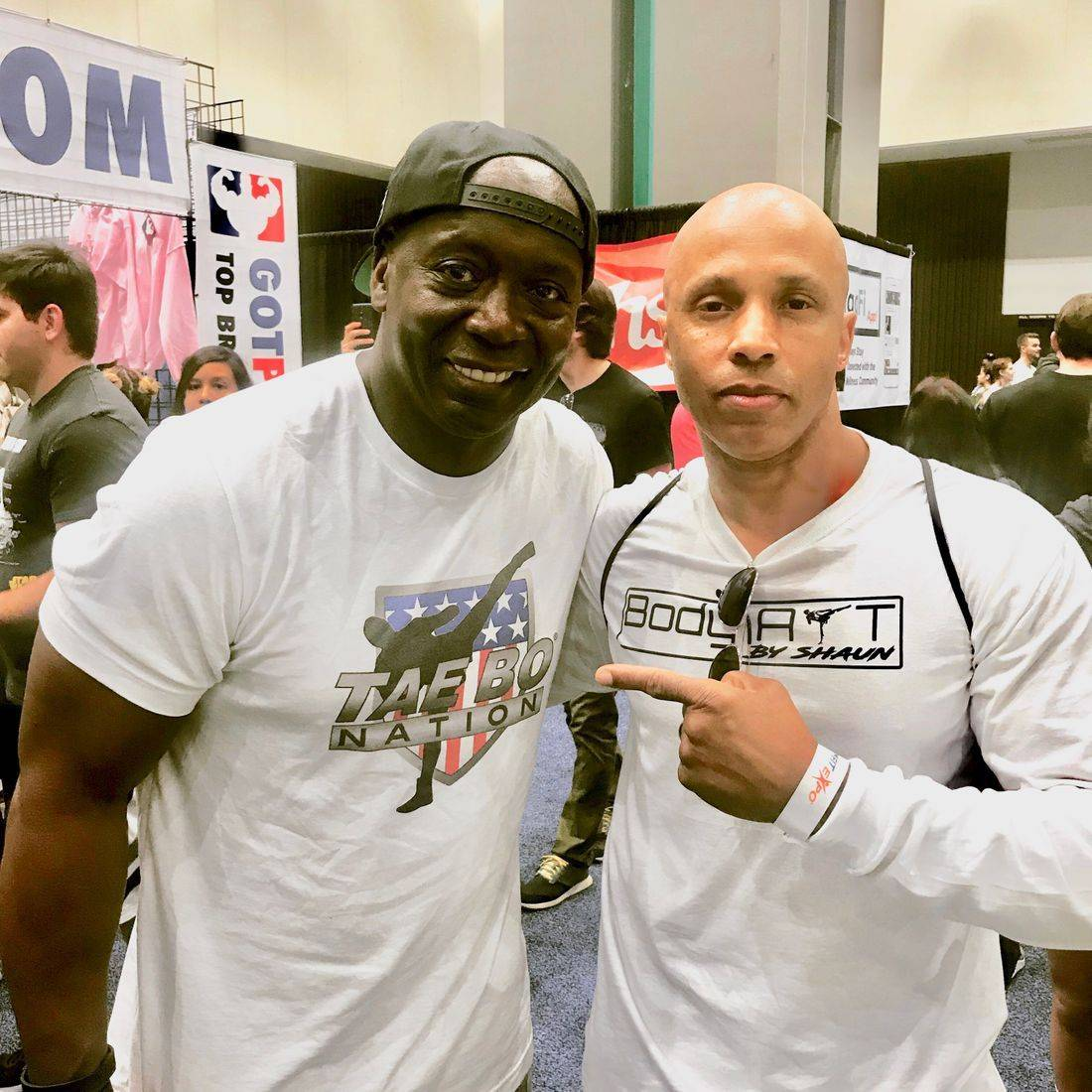 Los Angeles Fit Expo, Personal Training, Fitness