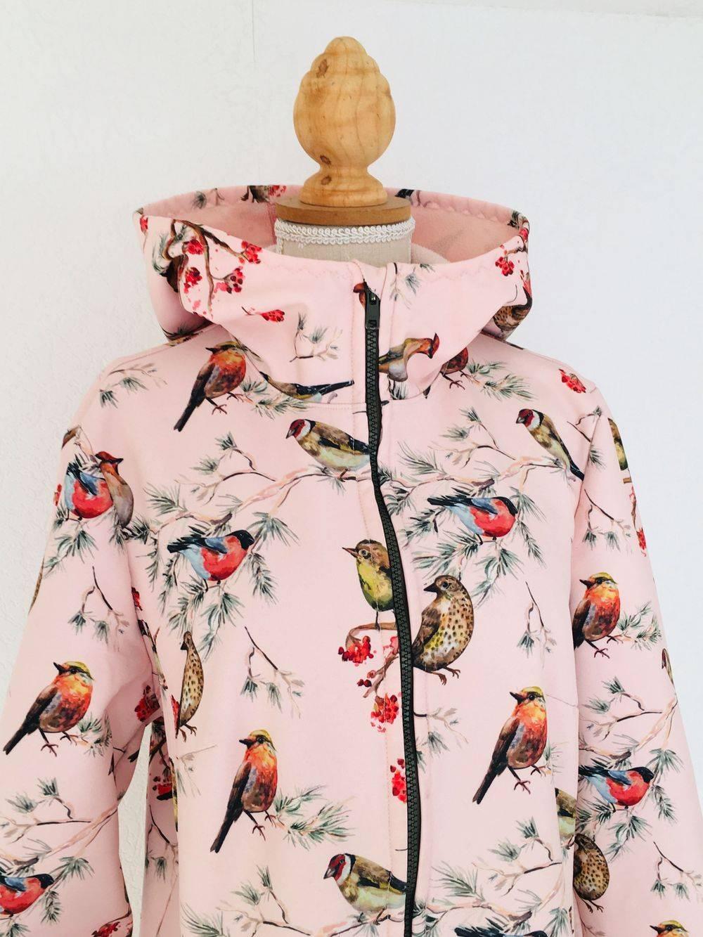 Model Bird