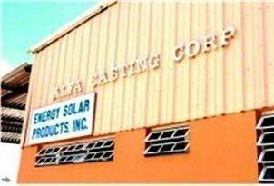 Fabrica calentadores solares y cisternas