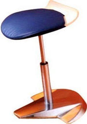 Sgabello ergonomico modello Oibo'