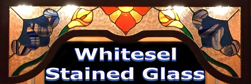 Whitesel Stained Glass