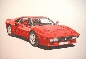 Ferrari 288 gto : Last Few Remaining