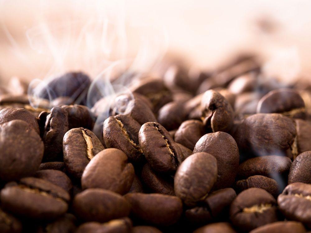 Tea, Coffee, Hemp, CBD