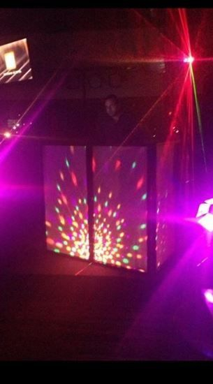 Party Light Show Entertainment Gippsland DJ Glenno Almost Everywhere Entertainment