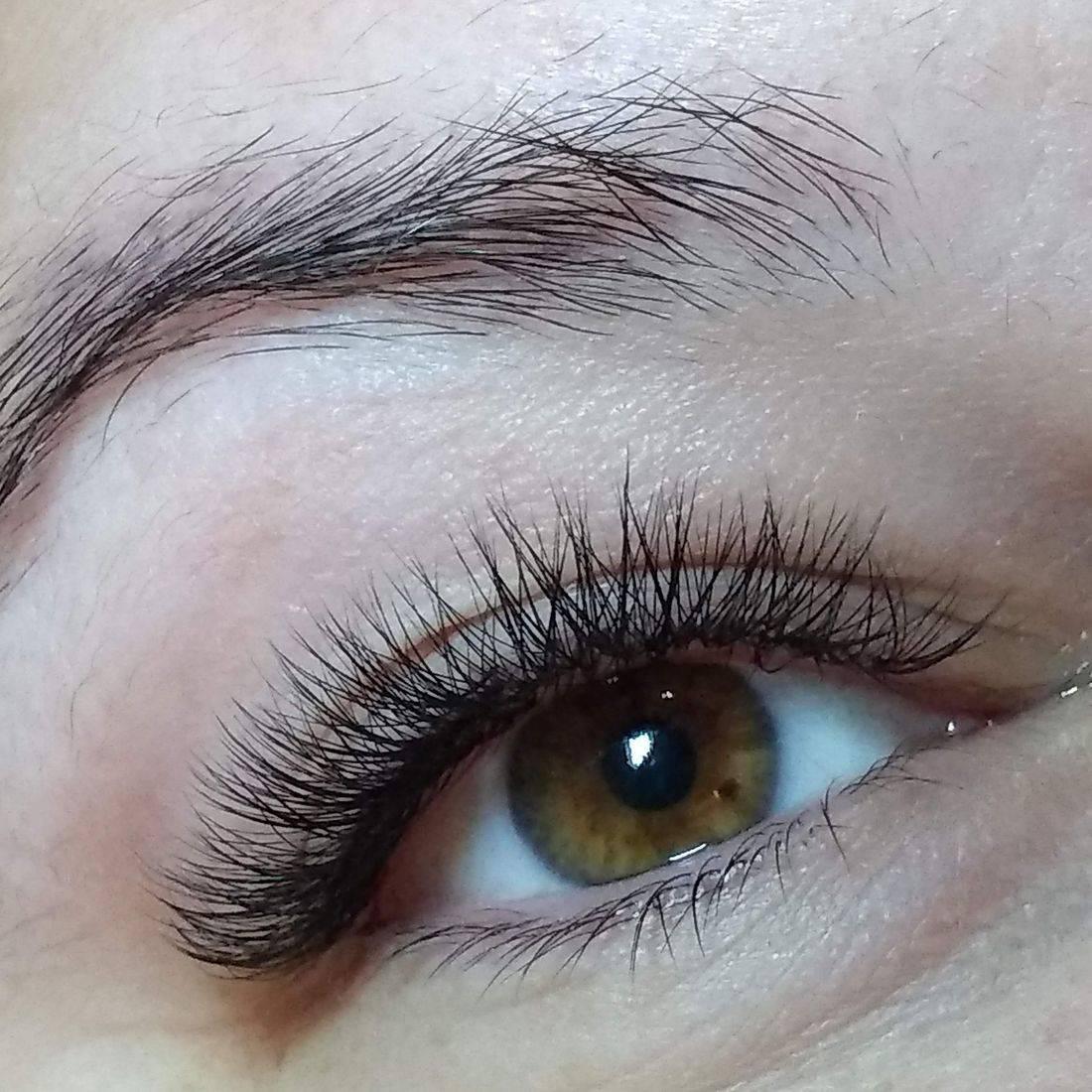 Eyelash Extensions at The Wild Sage Spa