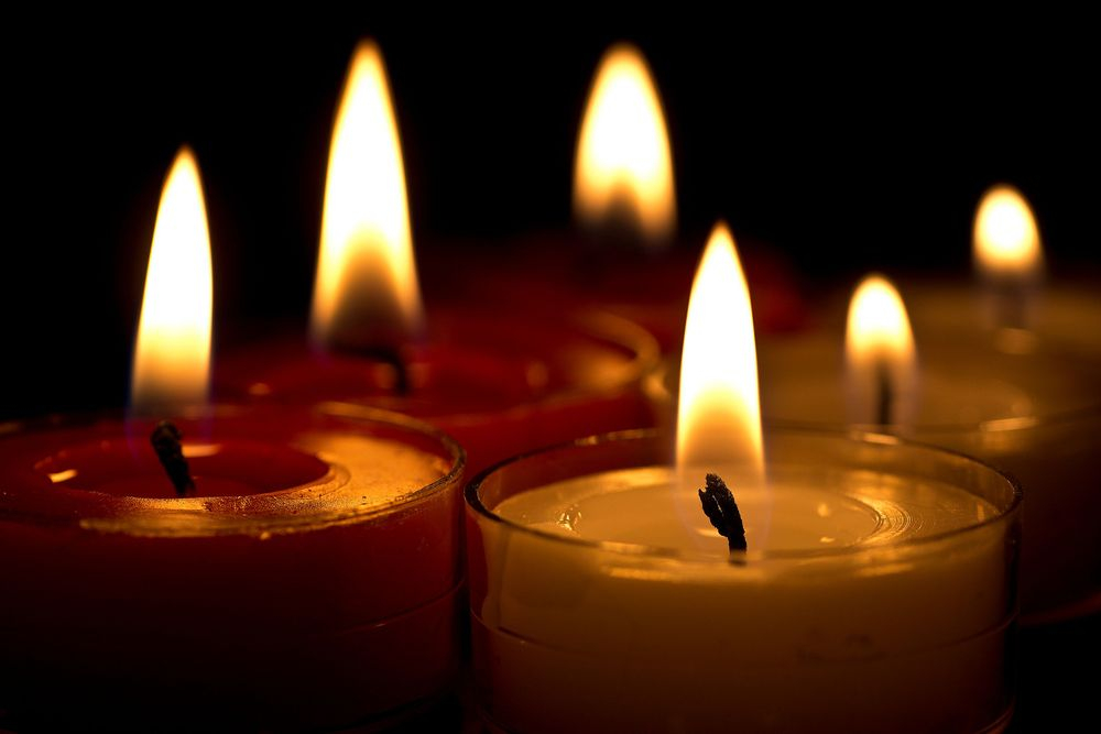 funerals kanwal, anglican funerals