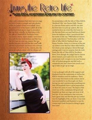 Dames Planes & Automobiles Magazine Summer 2013