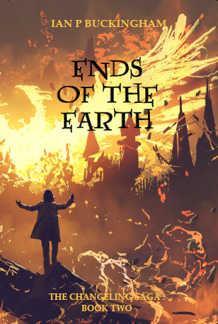Fantasy fiction, YA Fantasy, children's book