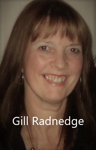 reiki bristol verified Gill Radnedge