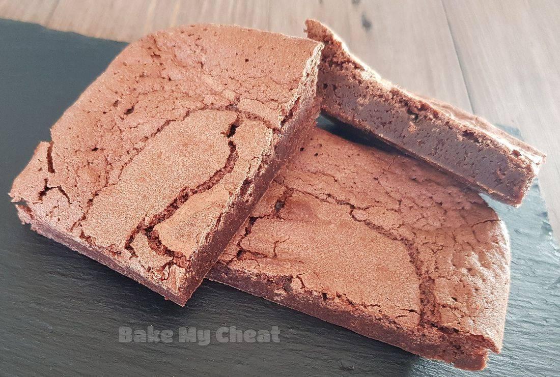 soya and dairy free brownies, soya free cakes, soya free bakery