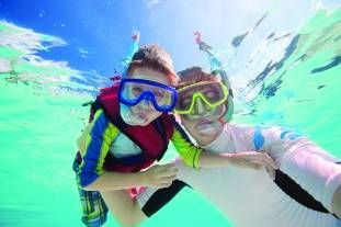 Resorts To Snorkel In Fiji