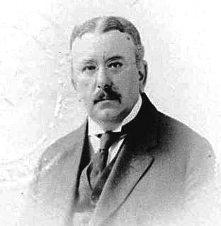 Charles Leon Depollier. April 13, 1870 - December 29, 1940.