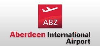 aderdeen international airport transfers
