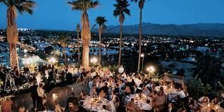 affordable to Luxury Palm Springs Venues