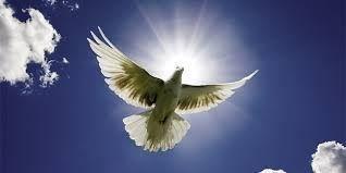 Holy Spirit, spiritual counseling
