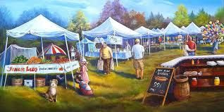 High Country  Arts and Crafts Festival