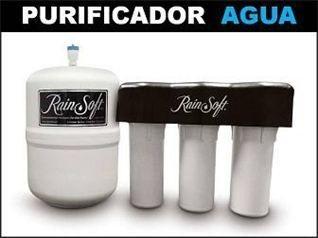 Purificador de agua Puerto Rico