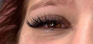 Sylvs Beauty Russian lashes 6D