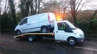 Breakdown Recovery Service, Limerick, Nenagh