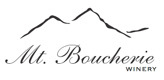 Mt. Boucherie Wine Tasting