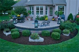 PGreenwell Landscaping, lawn care service, landscape design,