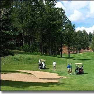 Angel Fire Golf & Country Club