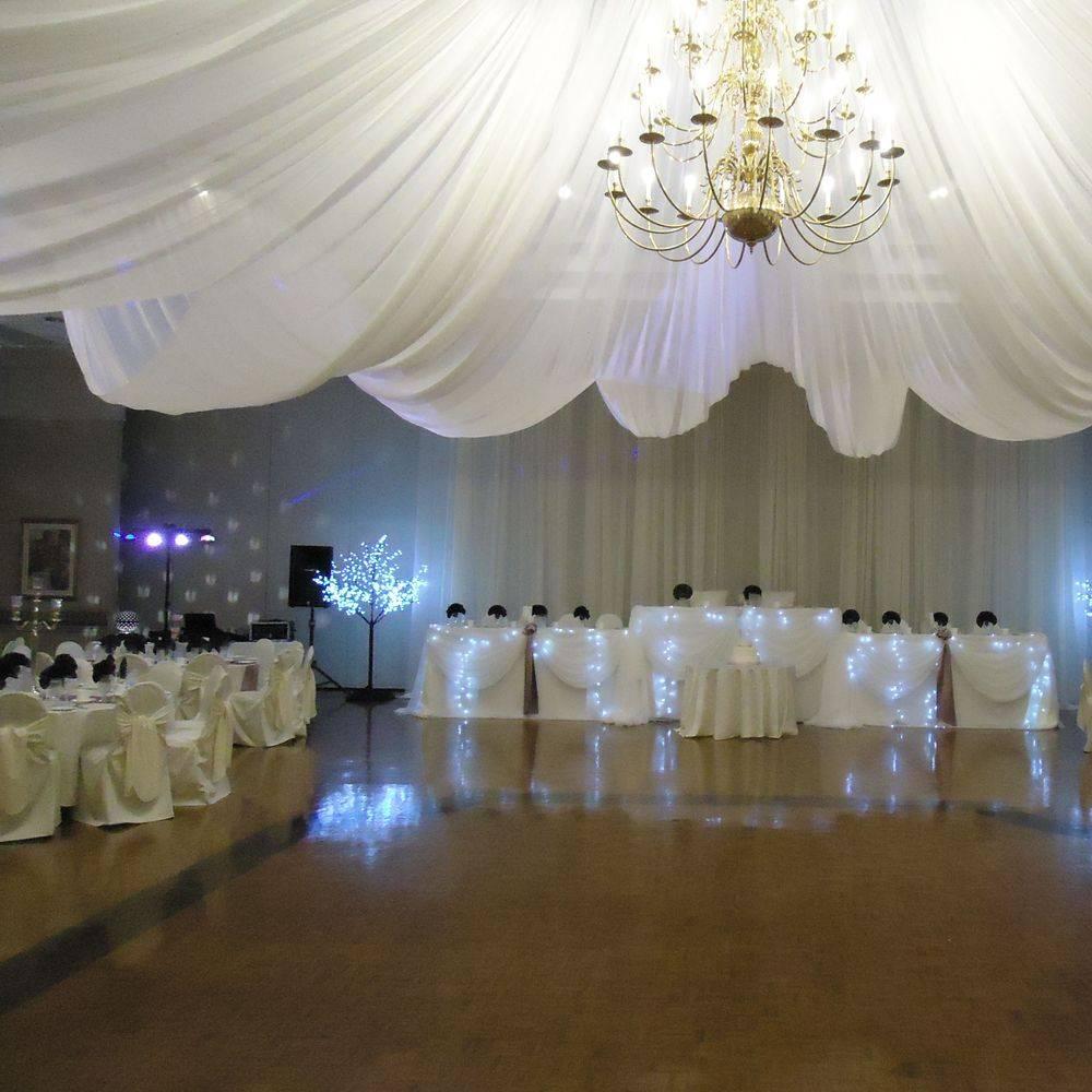 Wedding DJ Hamilton at Michelangelo's