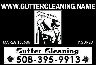 Gutter Cleaning near Foxboro aMansfield Sharon Massachusetts