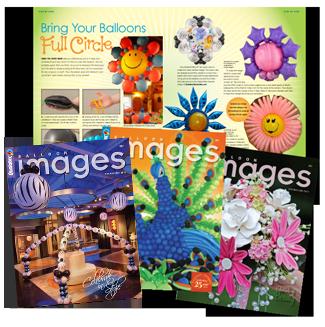 Balloon Images Magazine