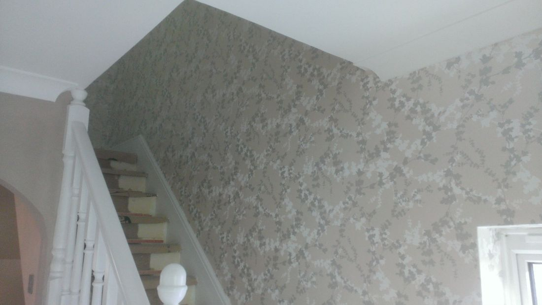 Painting and decorating in Maidstone