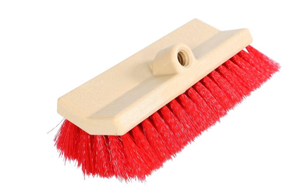Scrubbing Brush Medium Bilevel