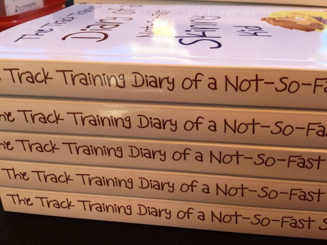 Middle School, Diary not so fast skinny kid, Skinny kid books