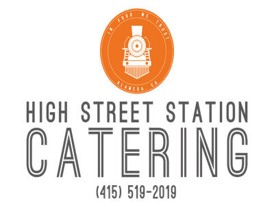 Catering Company, Catering Services in Alameda CA