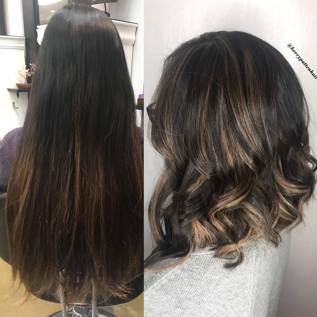 Transformation Color & Cut